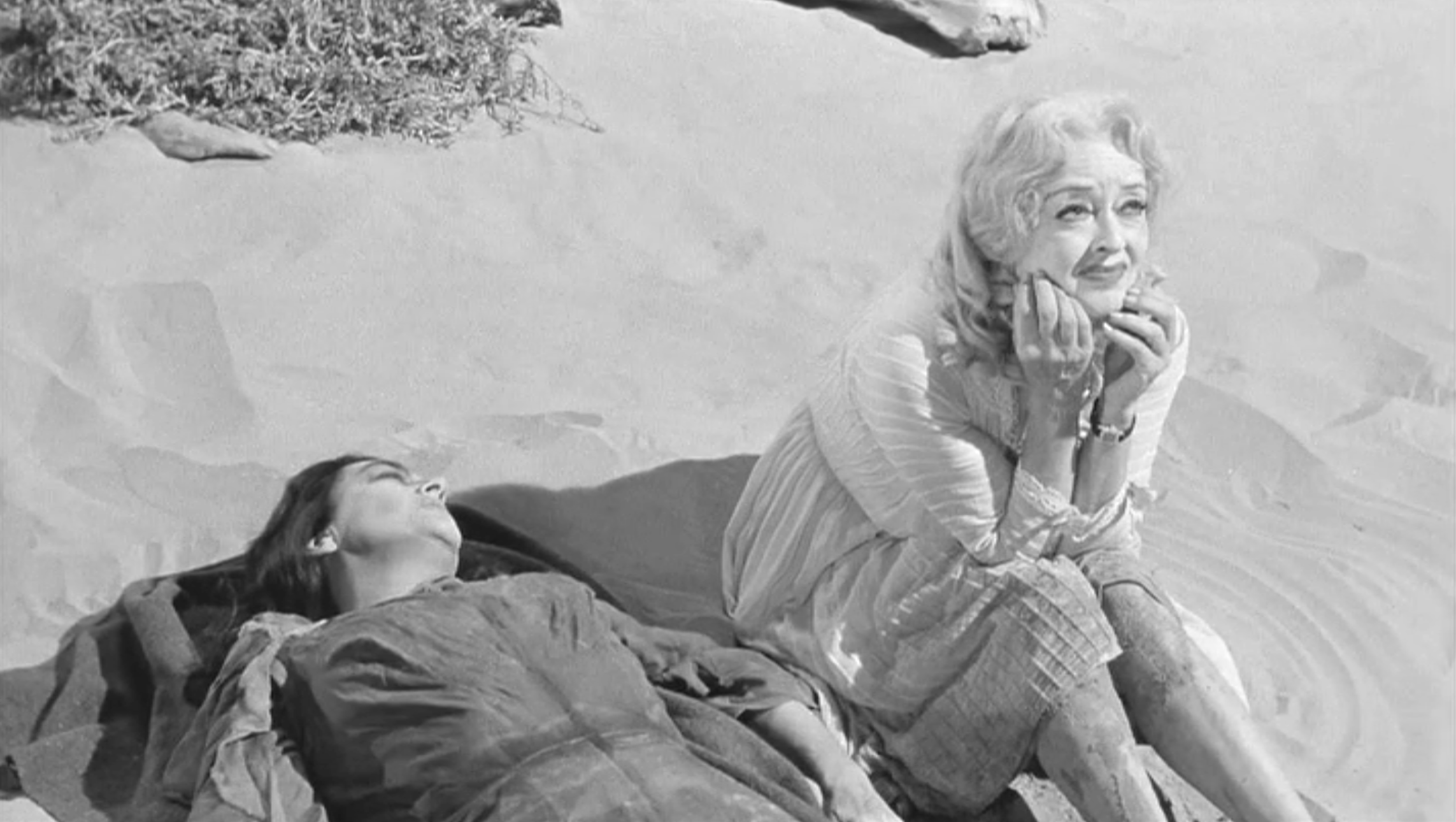 Whatever Happened to Baby Jane? - Sunset Boulevard